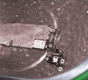 liquide nettoyeur ultrason