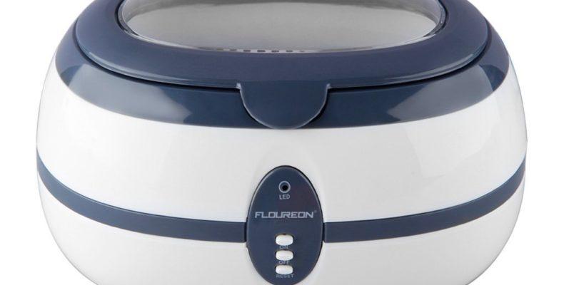 nettoyeur à ultrasons Floureon 600ml